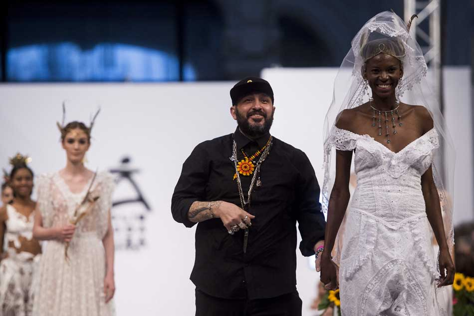 ADLIB MODA IBIZA BRIDAL WEEK MADRID TONY BONET 4